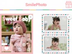 Smilephoto 2.06 Screenshot