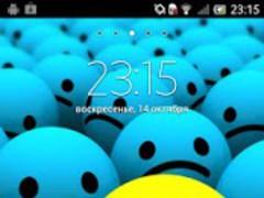 Smiles Live Wallpaper 4.0 Screenshot