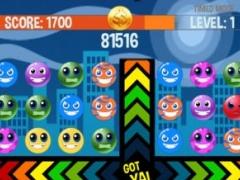 Smiley Matcher Luxury - Best Swap & Match-3 Puzzle Mania 1.0 Screenshot
