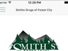 Smiths Drugs of Forest City 7.3 Screenshot