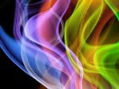 Smoke HD Live Wallpaper 1.0 Screenshot