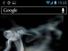 Smoke HD Wallpaper 1.3 Screenshot