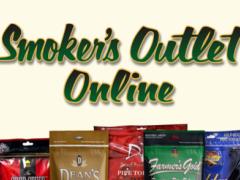 Smoker's Outlet Online 1.2 Screenshot
