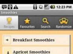 Smoothies : Make it! 2.1 Screenshot