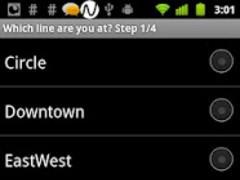 SMRT is down! 1.0.7 Screenshot