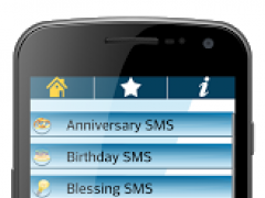 Sms Collection 2016 1.2 Screenshot
