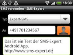 SMS-Expert 1.32 Screenshot