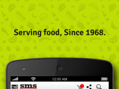 SMS Hotels - Coimbatore 2.4 Screenshot