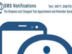 SMS Notifications 1.0 Screenshot