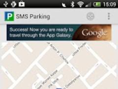SMS Parking 1.0 Screenshot