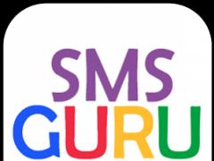 Hindi & English SMS - SMSGuru 2.0 Screenshot