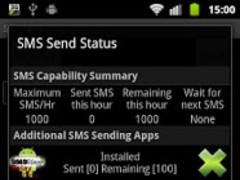SMSlamRelayThree 1.3.3 Screenshot