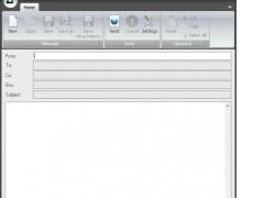 SMTP Component for .NET CS VB ASP.NET 6.0 Screenshot