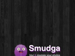 Smudga - Blur & pixelate photos 1.1.3 Screenshot
