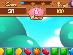 Snack 3 Match Game 1.0 Screenshot