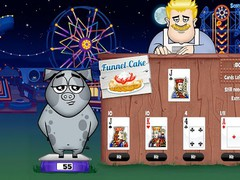 SnackJack Sony Edition 1.0.1 Screenshot
