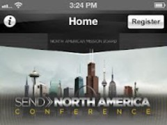 SNAconference 1.3 Screenshot