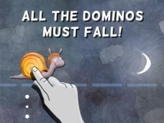 Snail Domino Lite 1.5 Screenshot