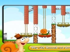 Snail Mania - Puzzal,Simulation Game 1.0 Screenshot