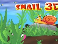 Snail Puzzle 1.2 Screenshot