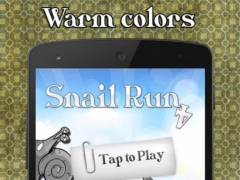 Snail Run 4 1.0.1 Screenshot