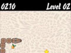 ★ Snake & Orange HD ★ 1.3 Screenshot