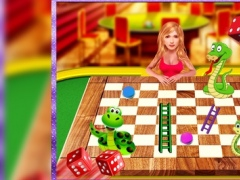 Snake and Ladder Reloaded & Classic For Kids Game 3.0 Screenshot
