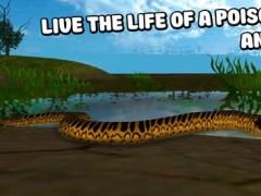 Snake Hunt Survival Simulator 3D Full 1.1 Screenshot