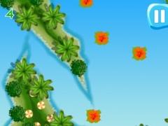 Snake Jungle Run From Slither Worm 1.0 Screenshot