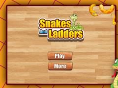 Snake & Ladder Online+Offline 1.0 Screenshot