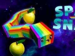 Snake Space PRO 1.0 Screenshot