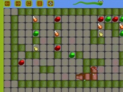 Snake vs Monsters 1.1 Screenshot