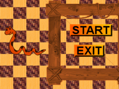 Snakes And Ladders (FYP) 1.0 Screenshot