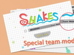 Snakes Online 1.1.1 Screenshot