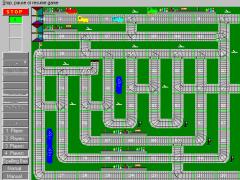 Snakes, Trains and Bees 1.3 Screenshot