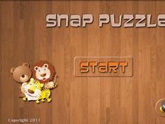 Snap Puzzle 1.0 Screenshot