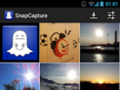 SnapCapture for Snapchat 1.03 Screenshot