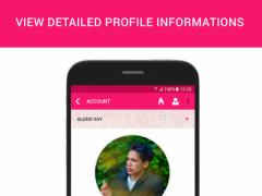 SnapFriends - Snapchat Friends 1.2 Screenshot