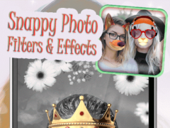 Snappy Photo Filters & Effects 1.0 Screenshot