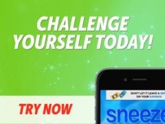 Sneeze Prank 2.2 Screenshot