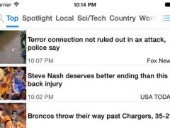 SNews - For Google News 4.5 Screenshot