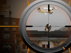 Sniper Assassin Killer 1.0 Screenshot