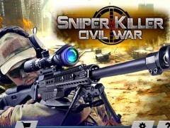 Sniper Killer: Civil War 1.5 Screenshot
