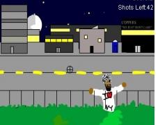Sniper Osama 2.0 Screenshot