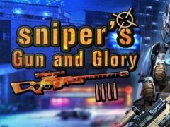 Sniper's Gun & Glory 1.0 Screenshot