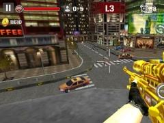 Review Screenshot - Sniper Game – Have Fun Gunning Down the Criminals