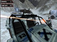 Sniper Thrill Warrior 1.0 Screenshot