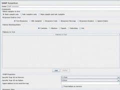 SNMP JMeter 0.5 Screenshot