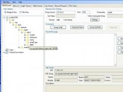 Snmp Mib Viewer 2.0.2 Screenshot