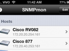 SNMPmon 5.4.0 Screenshot